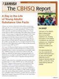 A Day in the Life of Young Adults: Substance Use Facts