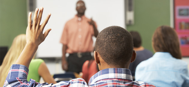 Create Effective Partnerships to Address  Discipline Disparities in Schools