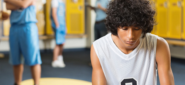 Learn About Drug Use Among High School Athletes