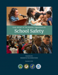 Front page of the Final Report of the Federal Commission on School Safety guide