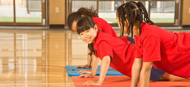 Discover the Link Between School-Based Physical Fitness and Improved School Climate