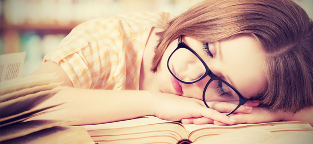 Read About How Teen Sleep Habits Can Lead to Drinking Problems