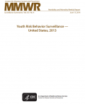 Youth Risk Behavior Surveillance