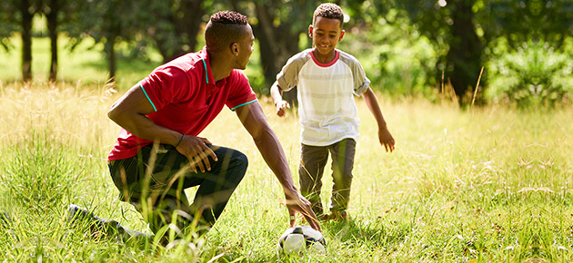 Find Out the Latest National Trends for Child Well-Being