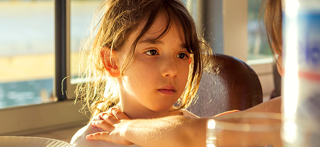 Ensure Children Have Access to Meals During the Summer