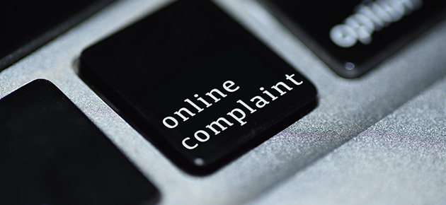 Find Out How to File a Complaint When a School Violates Federal Civil Rights Laws