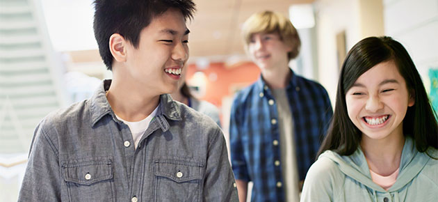 February Is Teen Dating Violence Prevention Month. Get Training on Preventing, Assessing, and Intervening in Teenage Dating Abuse Within the School Context