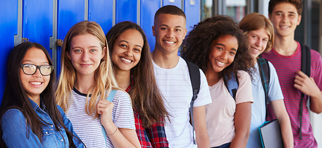 Learn What Schools and Communities Can Do to Help Students Stay Safe, Healthy, and Drug Free