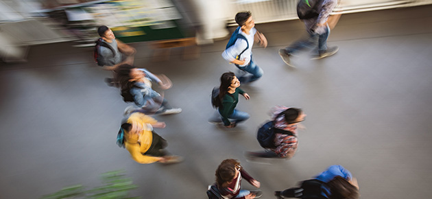 Find Out How Many Students Are Enrolled in Schools Where a Violent Incident Occurred