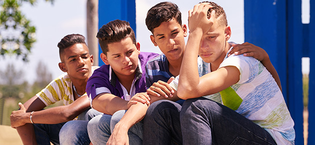 Reassess Your School's Suicide Prevention Practices During Suicide Prevention Month