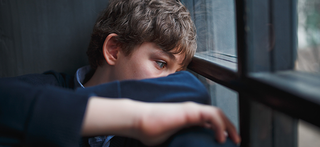 Learn about the warning signs of mental health issues that can be masked by adolescent behavior