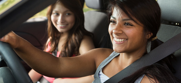 Find Out What Is Distracting Teens and Causing Car Accident