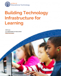 Cover image - Building Technology Infrastructure for Learning