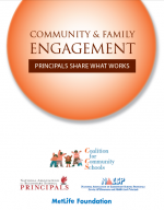 Community and Family Engagement: Principals Share What Works cover page