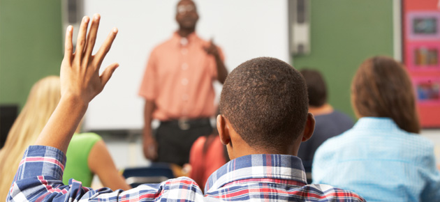 Find Strategies to Reduce Suspensions, Expulsions, and School-Based Arrests